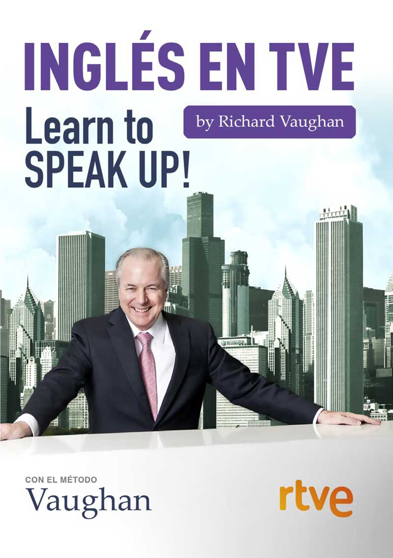 Learn to Speak Up