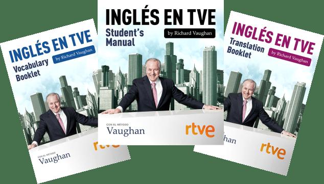 Pack Inglés en TVE 1