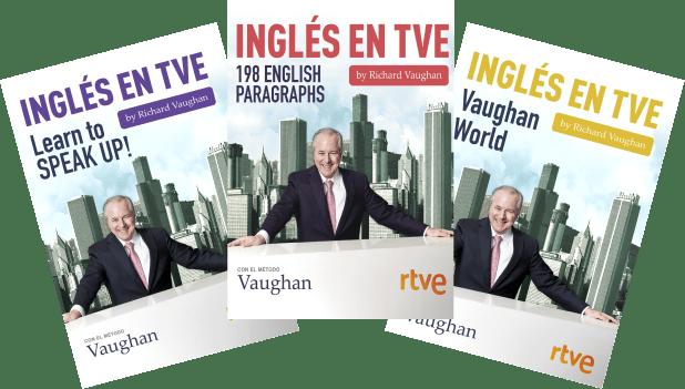 Pack Inglés en TVE 2